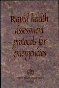Rafid Health Assessment Protocol for Emergencies