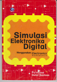 Image of Simulasi Elektronika Digital
