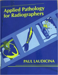 Image of Applied Pathology for Radiographers